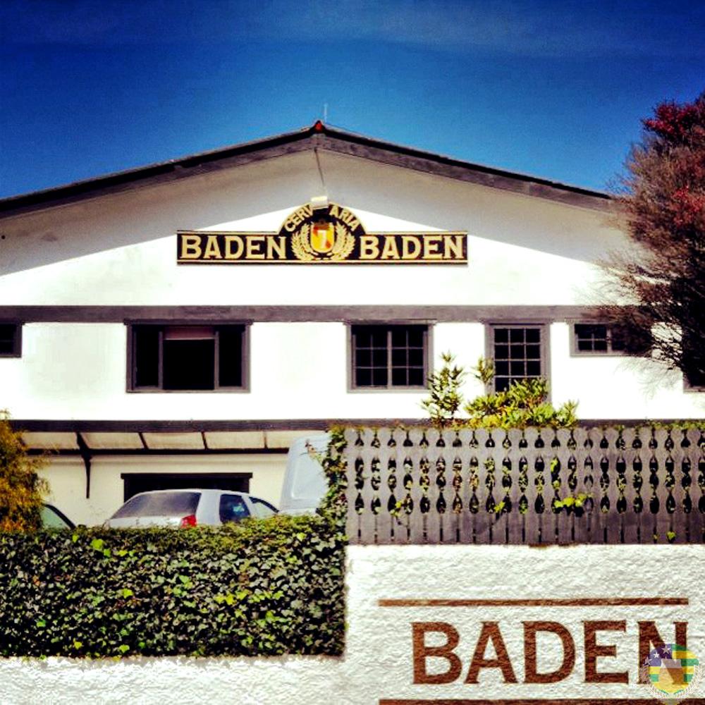 A Cervejaria Baden Baden - AcervA Goiana