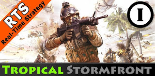 [Android] Tropical Stormfront - RTS v1.0.12 full apk
