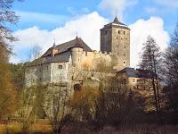 hrad Kost