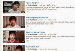 Shahrincool's Youtube