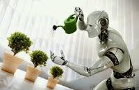Prediksi Menarik dan Mengerikan Tentang Nasib Manusia diGantikan Para Robot