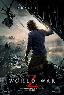 World War Z (2013) Hindi Dual Audio BluRay | 720p | 480p | Watch Online and Download
