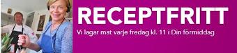 Lyssna på min medverkan i Radio P4 Kalmar: