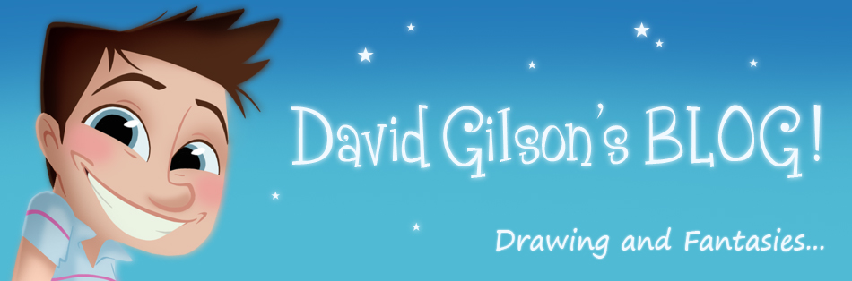 David Gilson