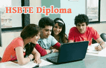 HSBTE Diploma Date Sheet 2015, www.hsbte.org Polytechnic Exam Dates 2015, HSBTE Panchkula issued Diploma May Date Sheet 2015