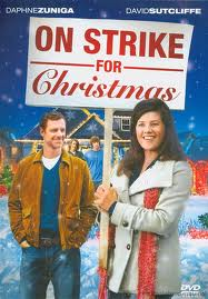Ver On Strike for Christmas Online Gratis (2010)