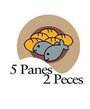 5 Panes & 2 Peces