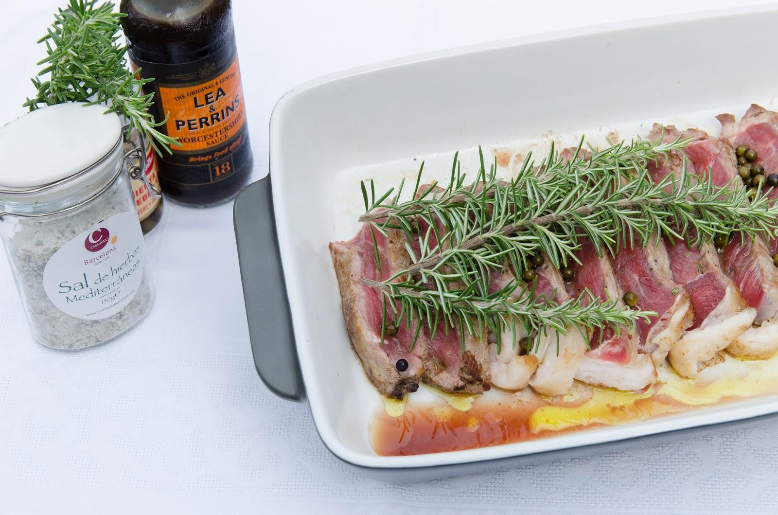 entrecote-entrecot-grill-romero-carne-buey-receta-cocina-recetas-saludable-sana-ligera-adelgazar-bruja