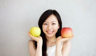 banyak manfaat buah apel