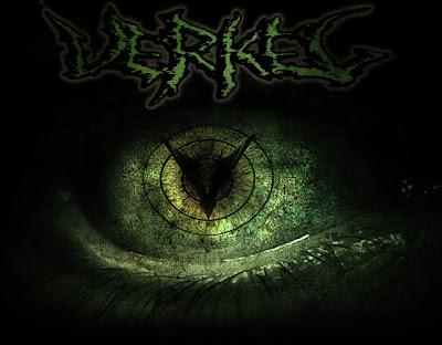 Verkel Band Melodic Death Metal Bandung Indonesia Foto Logo cover artwork wallpaper