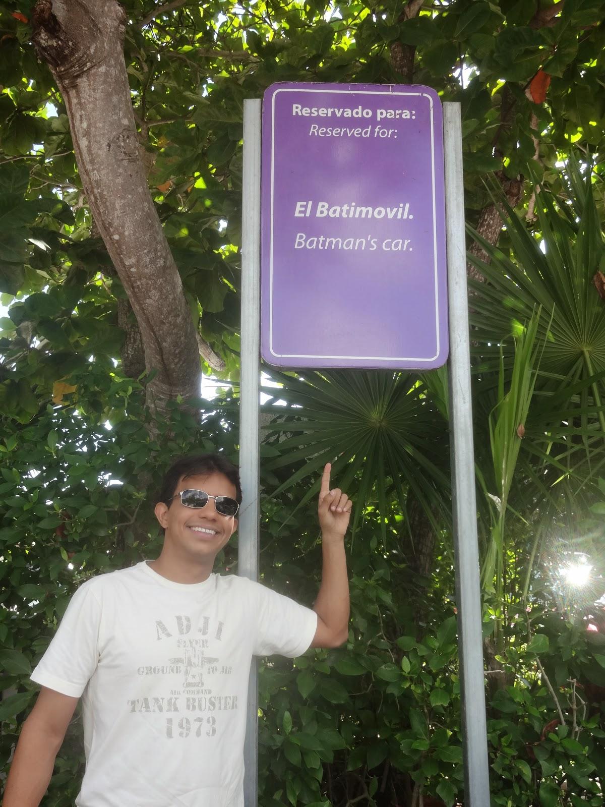estacionamento parque xel-ha - cancún - riviera maya