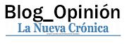 """Visita mi blog en """"La Nueva Crónica"""""""