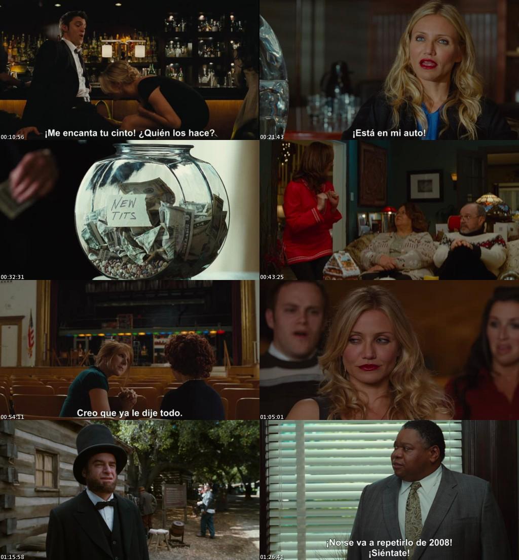 Malas Enseñanzas (2011) [DVDRip] [Sub. Español]