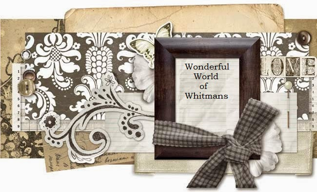 Wonderful World of Whitmans