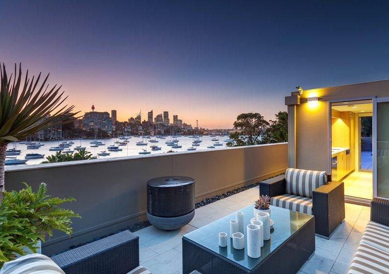 Terrazas modernas iii for Terrazas modernas exterior