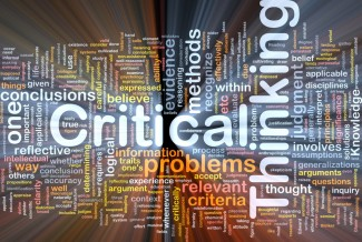 Critical thinking test | Linklaters Graduate Careers
