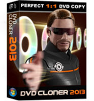 Download DVD Cloner 2013 10.10 Build 1203 with Activator