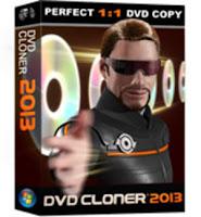 Download DVD Cloner 2013 10.10 Build 1203 with Activator