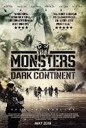 Jalan Cerita Film Monsters: Dark Continent