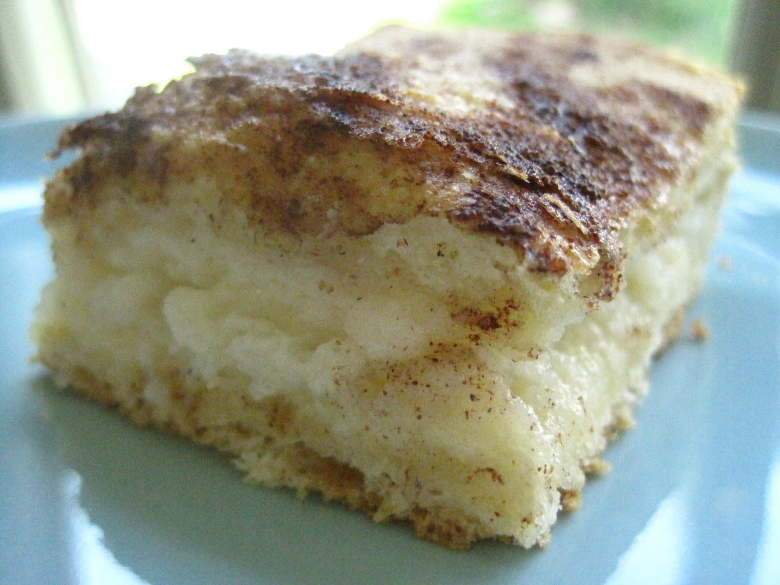 Crescent Cream Cheese Bars #2 | Mama Monson's Kitchen