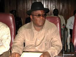 Ebonyi State Gov Umahi inaugurates New Commissioners- View list Here