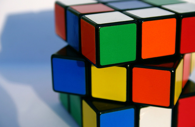 Solving the Rubik's Cube in 20 Moves