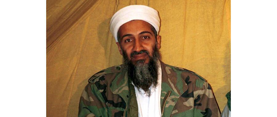 osama bin laden dead. Osama bin Laden Dead.