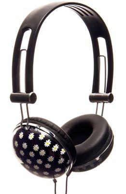 auriculares música
