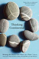 Thinking Continental: Writing the Planet One Place at a Time