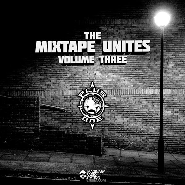 PlusOne - The Mixtape Unites Volume 3