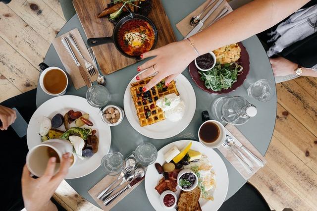 5 Jenis Makanan Sehat Untuk Ibu Hamil