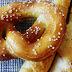 panes de fiesta: Brezeln & Salzstangerln