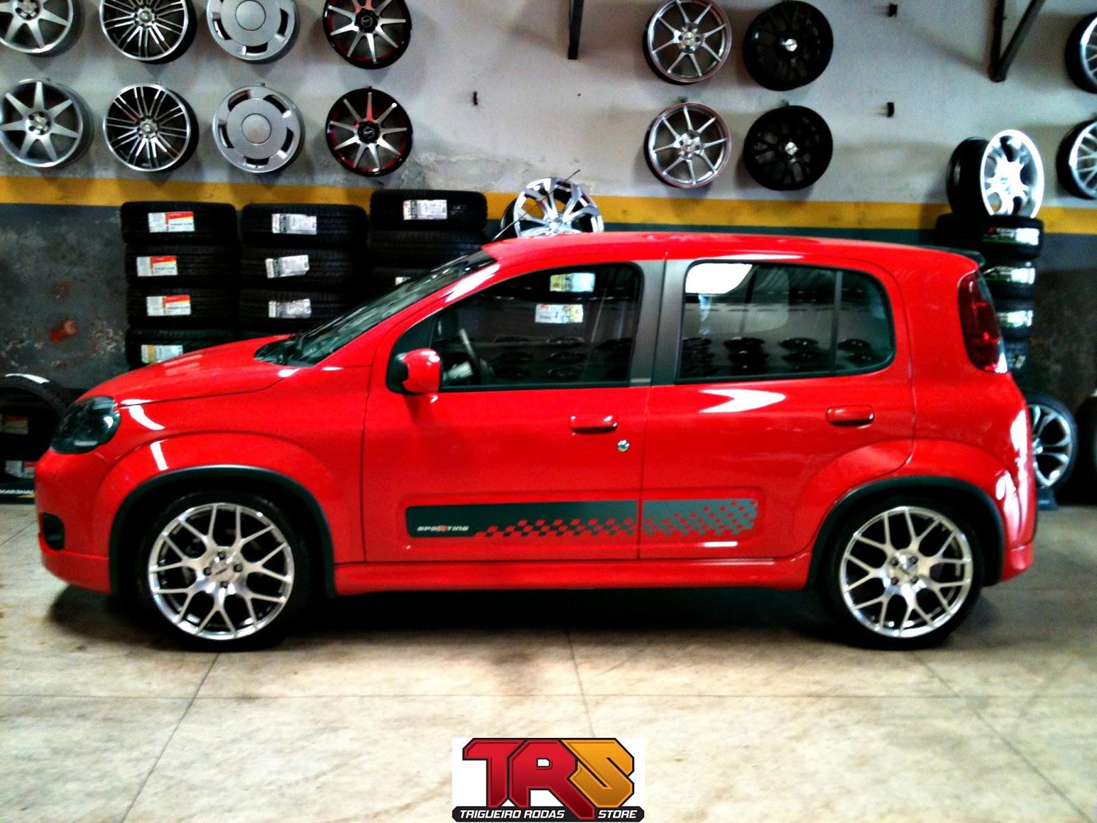 Trigueiro Rodas Store Www Trigueirorodas Com Br 84