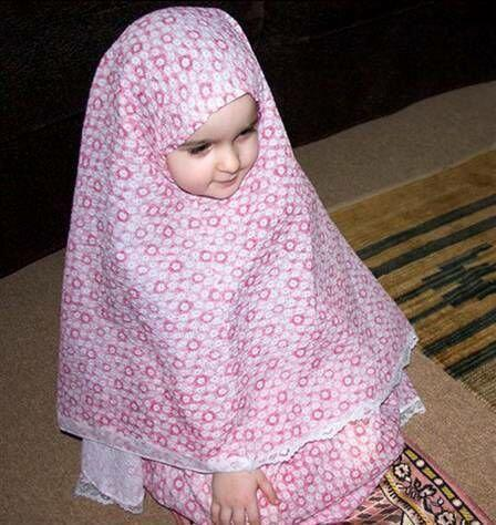 Beautiful and Cute Islamic Babies Wallpapers, Islamic ... Islamic Prayer Baby