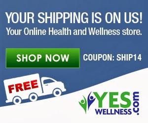 Yes Wellness Discount Code