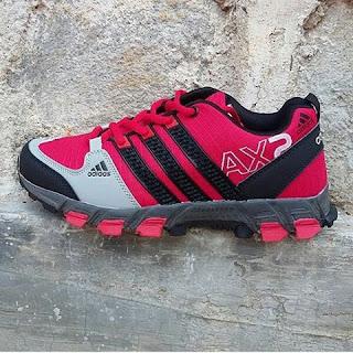 Sepatu Adidas AX2 Cowok Terbaru