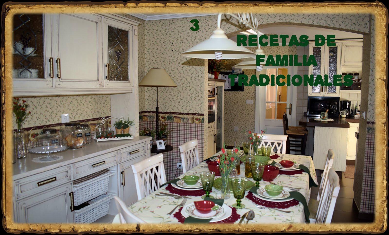 FOTOLIBRO DE RECETAS 3