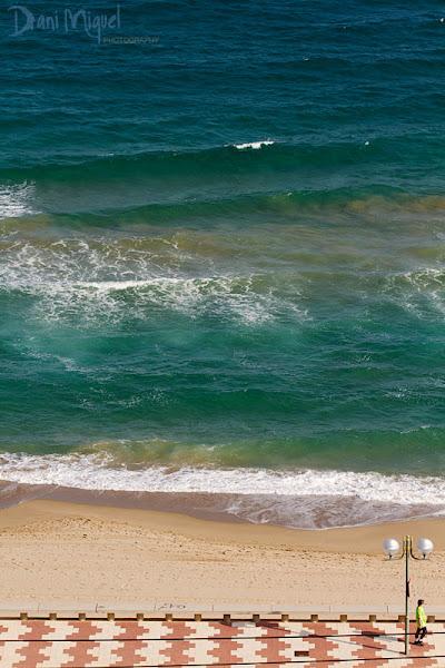 olas Tarragona