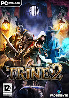 Trine 2 + Goblin Menace DLC