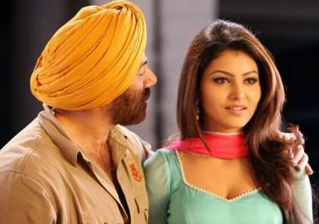 Watch Online Singh Saab The Great