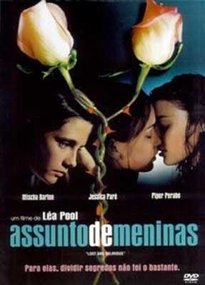 Filme Assunto De Meninas   Dual Áudio