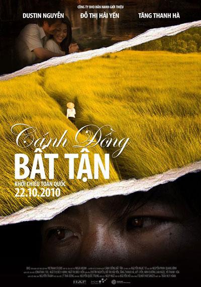 Cánh Đồng Bất Tận - Canh dong bat tan