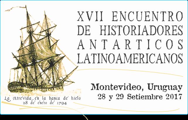 XVII EHAL, Montevideo 2017