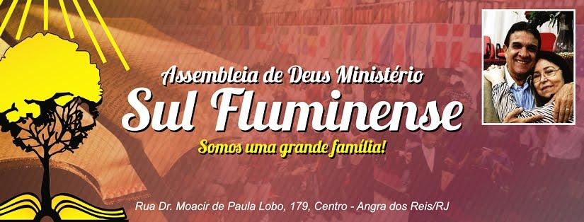 AD Min. Sul Fluminense