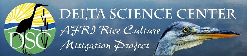 Delta Science Center