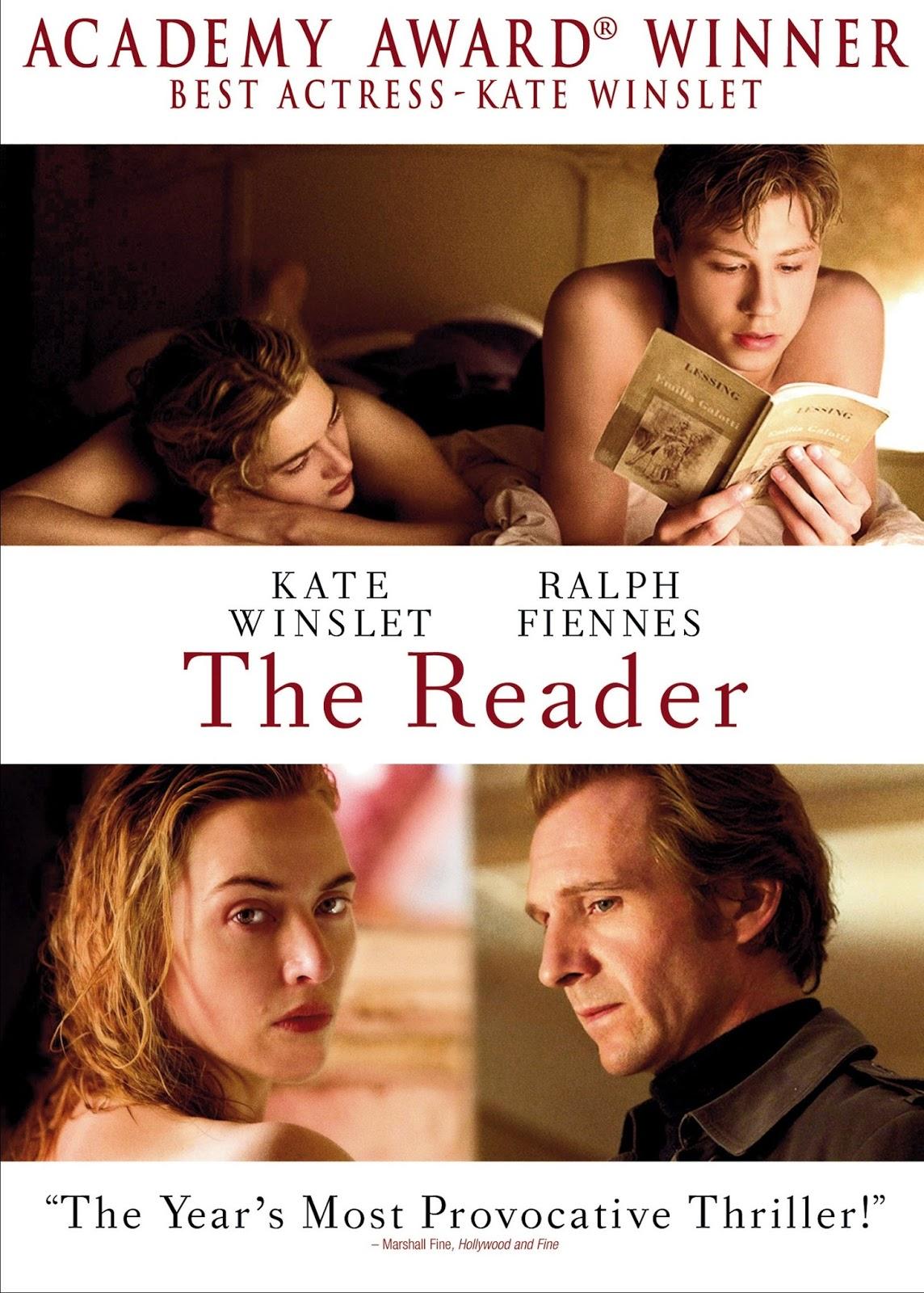 The Reader - Σφραγισμένα Χείλη (2008) ταινιες online seires xrysoi greek subs
