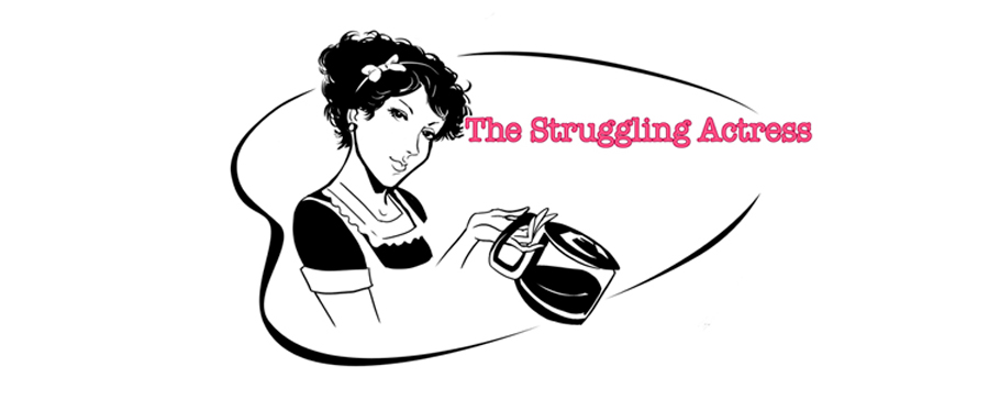 The Struggling Actress