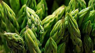 Manfaat dan keajaiban Asparagus bagi kita...!!!