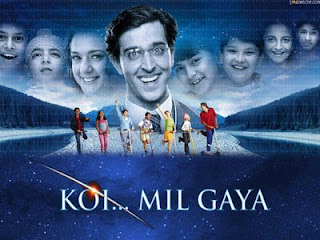 koi mil gaya, its magic