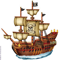 Pirate-Ship-Cutout